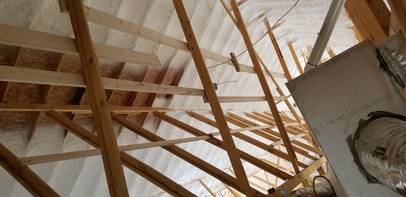 Attic Insulation Kansas City New Construction And Retrofit