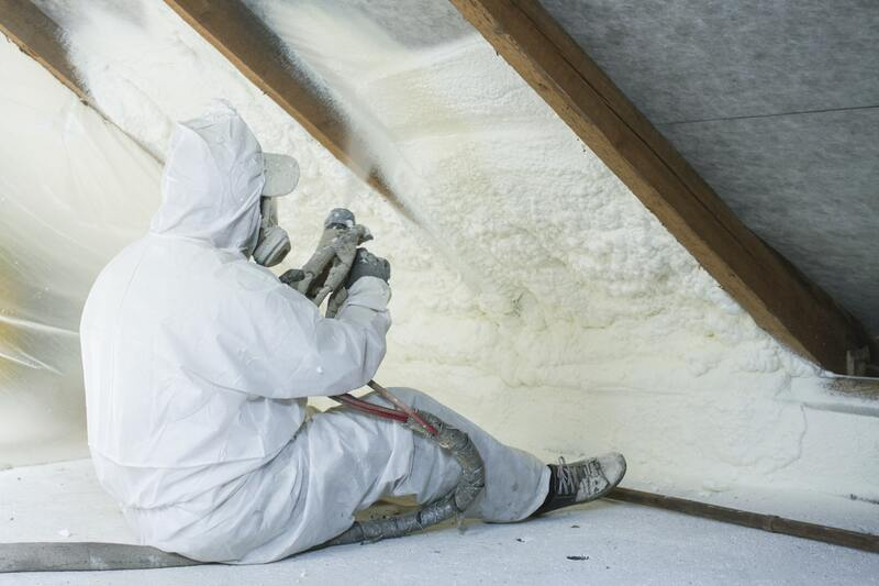 Installers Crawl Space Insulation Kansas City
